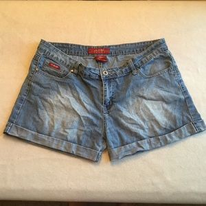 ABM Jeans Juniors Shorts